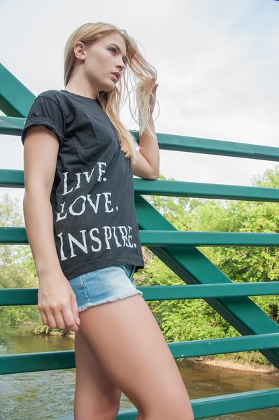 Live Love Inspire