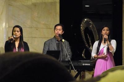 Foshan Tour (25-27/12/2010)