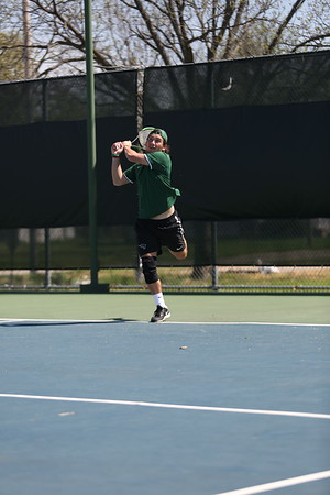 04.09.19 Tennis vs Southeastern