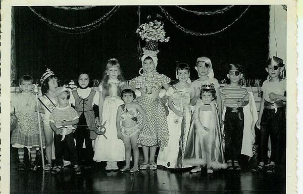 Maludi, 1960