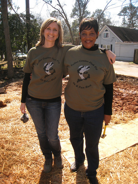 10 02-03 Faith Fuller and Gloria Bryant of the Fuller Center  ff