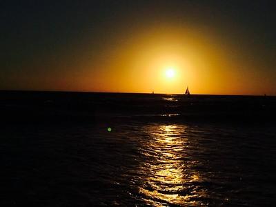 2014 - USA - California - Los Angeles - Marina Del Rey