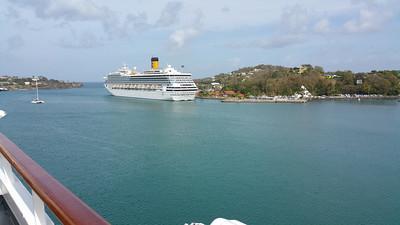 St Lucia Mar 18