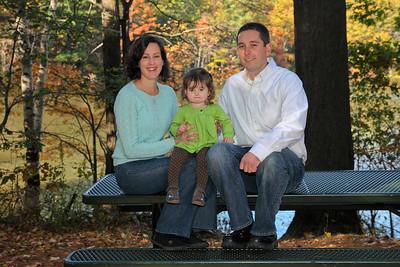 2009 Jessica B & Family