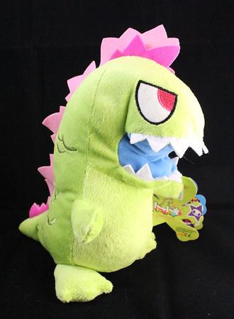Baby Kaiju