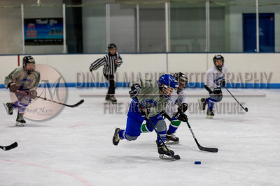 Brainerd Amateur  Hockey 12-1-19
