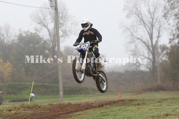 Pete Perna Big Bike Practice 2013