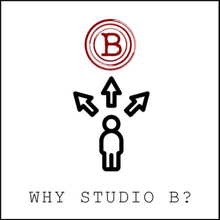 Why Studio B?