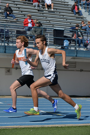 Bartlesville Track & Field