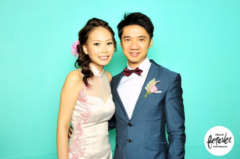 Ray & Bao Yee