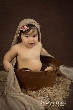 Elias 12 months