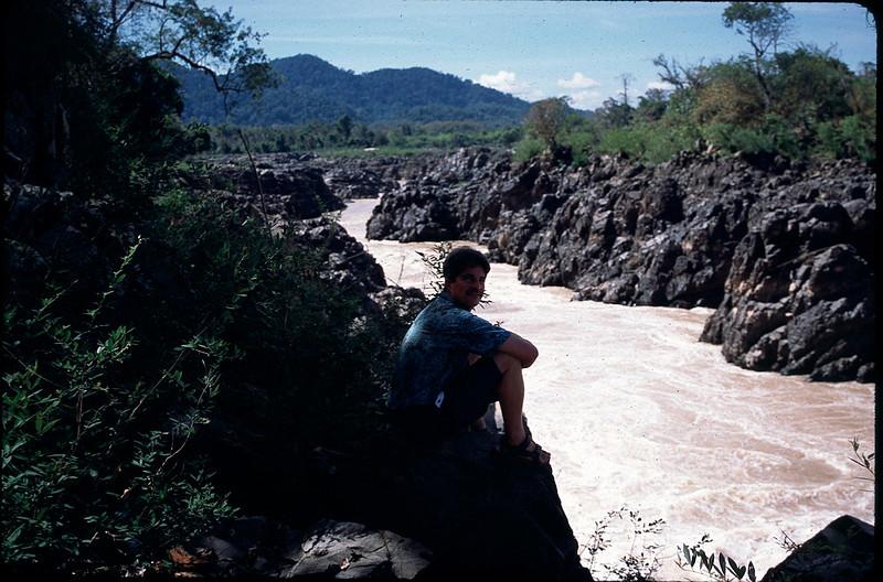 9000 Island region of Laos