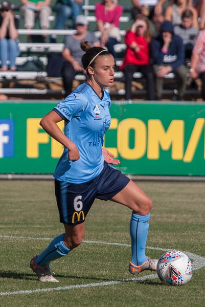 Canberra United vs Sydney FC - December 2nd 2018