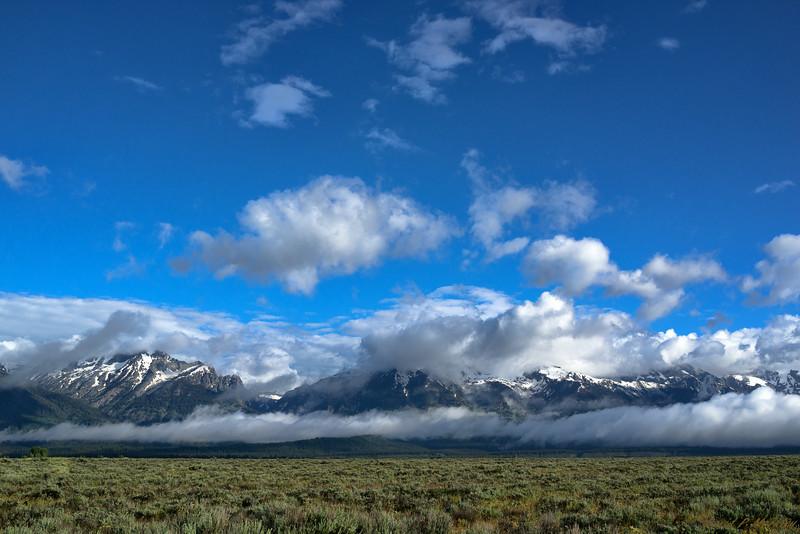 Cloud Surround