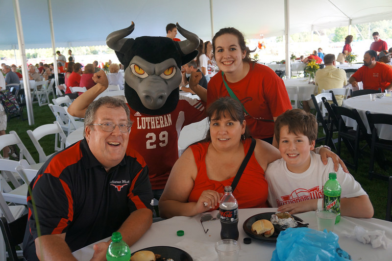 Lutheran-West-Longhorn-at-Unveiling-Bash-and-BBQ-at-Alumni-Field--2012-08-31-132.JPG