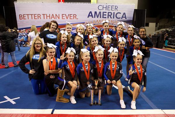 Champions Legacy Cheer