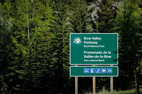 Banff-May 27, 2013 Visit
