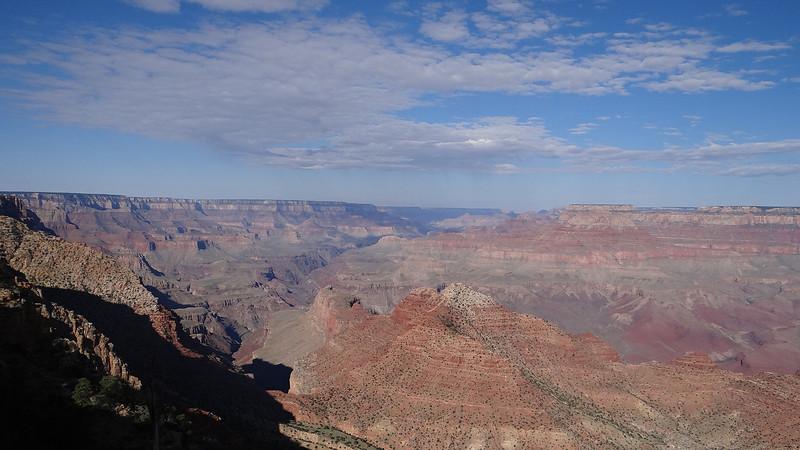 USA Trip Day 22 Grand Canyon to Las Vegas