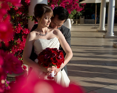 Shannon & John Wedding