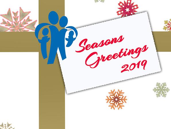Samuel Dixon Family Health Centers Inc Holiday 2019