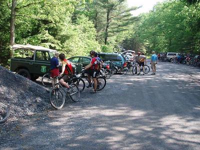 2007 RCST Memorial Weekend Ride