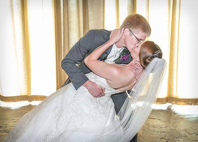 Carolyn and Ryan