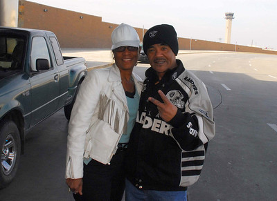 "Retired ""G"" in LA Calif Dec 24, 2012"