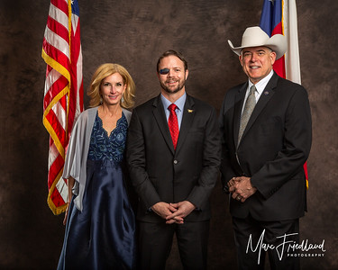 2019 LINCOLN DAY DINNER VIP PORTRAITS