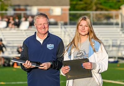 KCMGLA Lacrosse - 2021 Honors