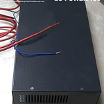SKU: LC-POWER/180, 180W CO2 Laser Power Supply Unit for 160W/180W CO2 Glass Laser Tube with Adjustable Current