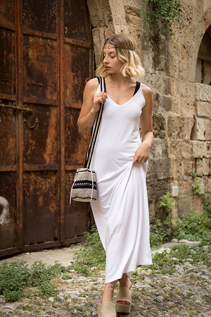Summer fashion - Casual Elegant with Anna & Konstantina
