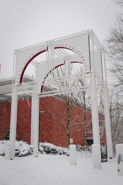 NC State - Winter