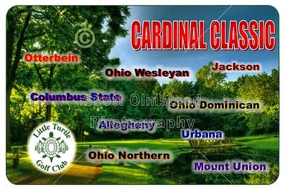2011 The Cardinal Classic (04-09-11)