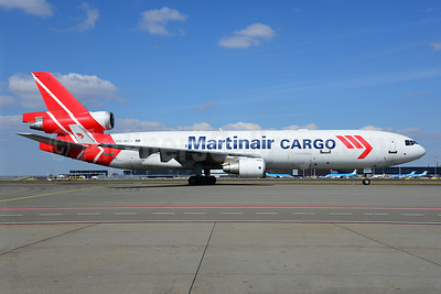 Martinair (Martinair Holland)