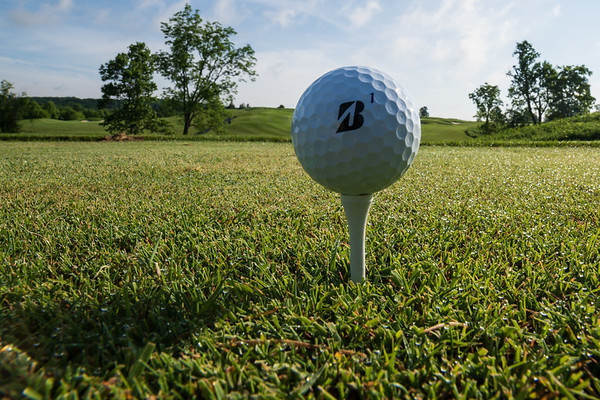 Whiskey Creek Golf 2018