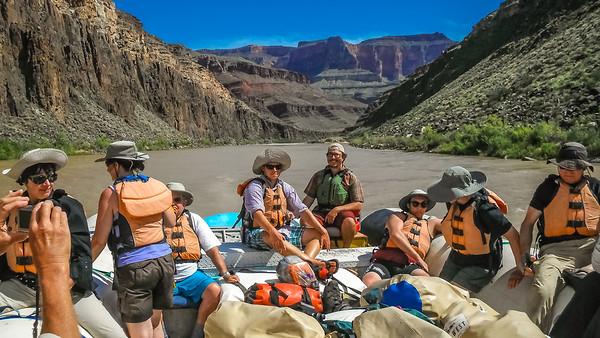 Grand Canyon videos