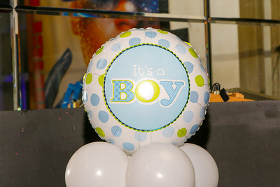 Mary & Mo's Baby Shower
