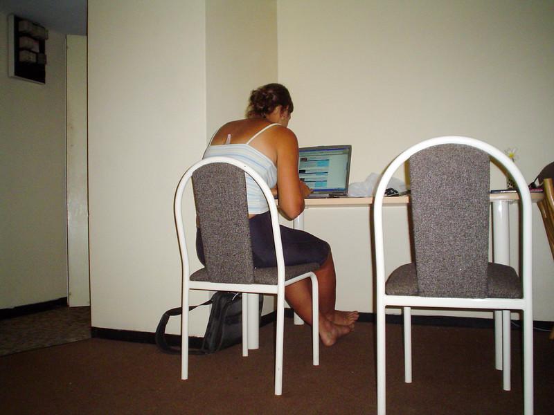 Karren Working