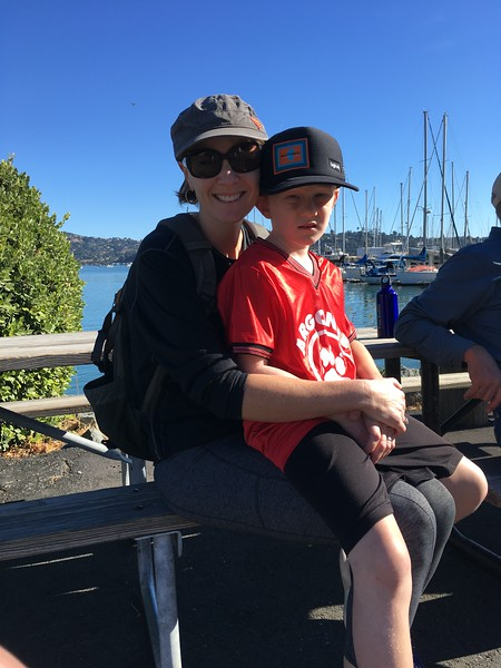2017 35th Annual Sea Trek Regatta