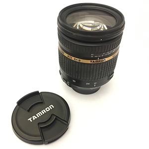 Tamron 17-50 f2.8 VC Nikon Mount