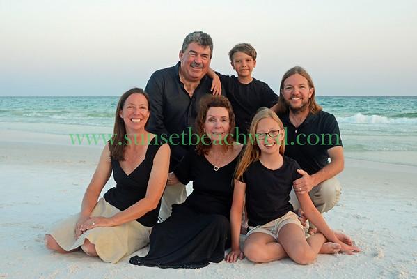 Cullum Family