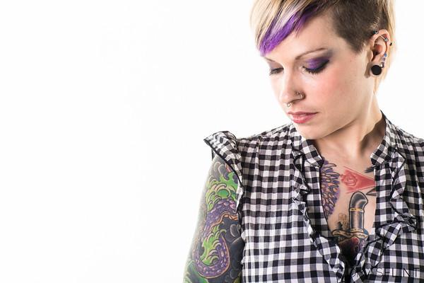 POST Tattoo Feature