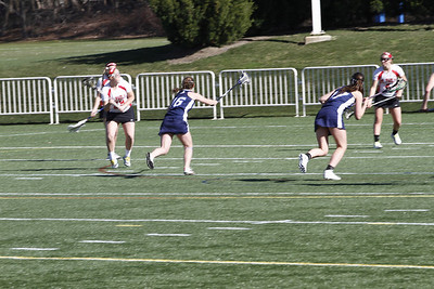 GV Lacrosse 4.17.2013