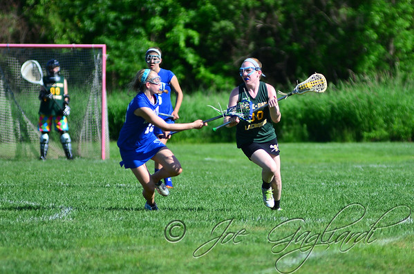 June 7 - Rock-Den Green vs Kittatinny