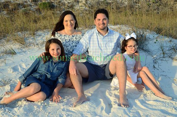Cheramie Family
