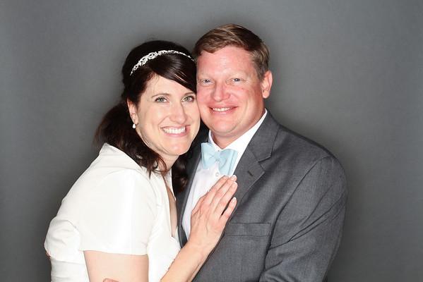 Eddie and Kelly's Wedding