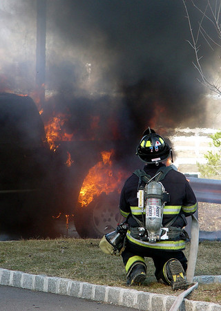 Vehicle Fires 2009