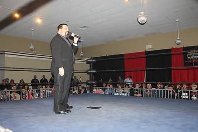 Chaotic Wrestling November 14, 2014