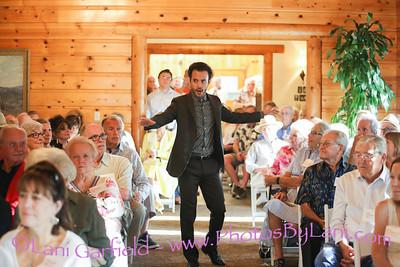 Opera Guild End of Season Reception at Smoke Tree Ranch 4/24/18 by Lani