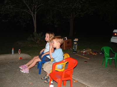 4th of July 2004